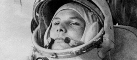 Juri Gagarin